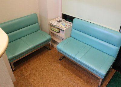 上尾駅 東口徒歩 14分 杉山歯科の院内写真3