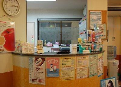 京王八王子駅 中央口徒歩1分 ヒロデンタルクリニック写真5