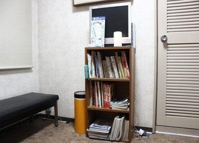東中野駅 徒歩2分 松葉歯科医院のその他写真4