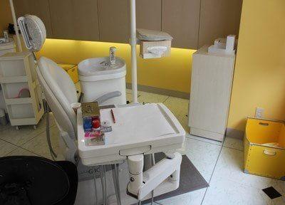 天神駅 ソラリア口徒歩4分 ひめの矯正歯科クリニックのその他写真5