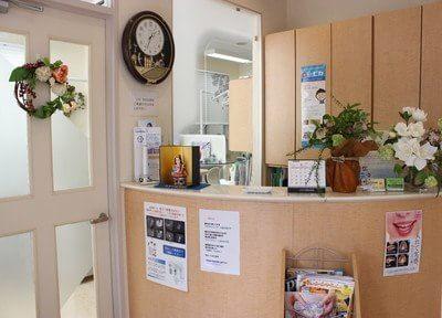 船橋駅 徒歩9分 丸江歯科医院写真5