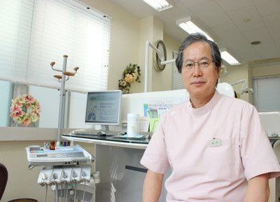 丸江歯科医院 歯科医師