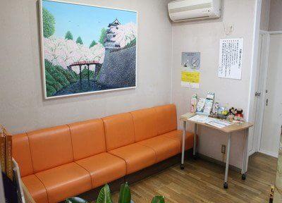 土田歯科医院の画像