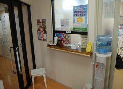 平塚駅 西口徒歩 8分 戸田歯科医院の院内写真3