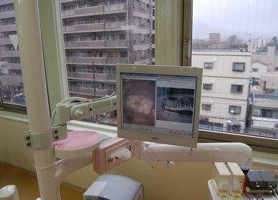 平塚駅 西口徒歩 8分 戸田歯科医院の院内写真2