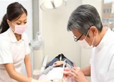 野尻歯科の画像