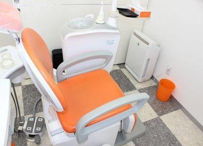 新城オレンジ歯科の画像