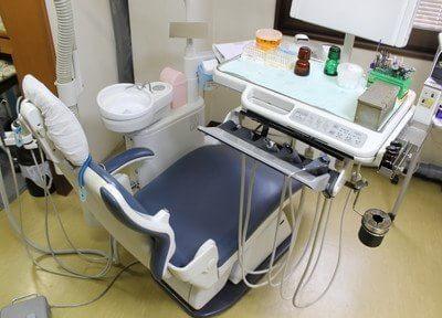 前畑駅 車12分 歯科溝口医院の院内写真2