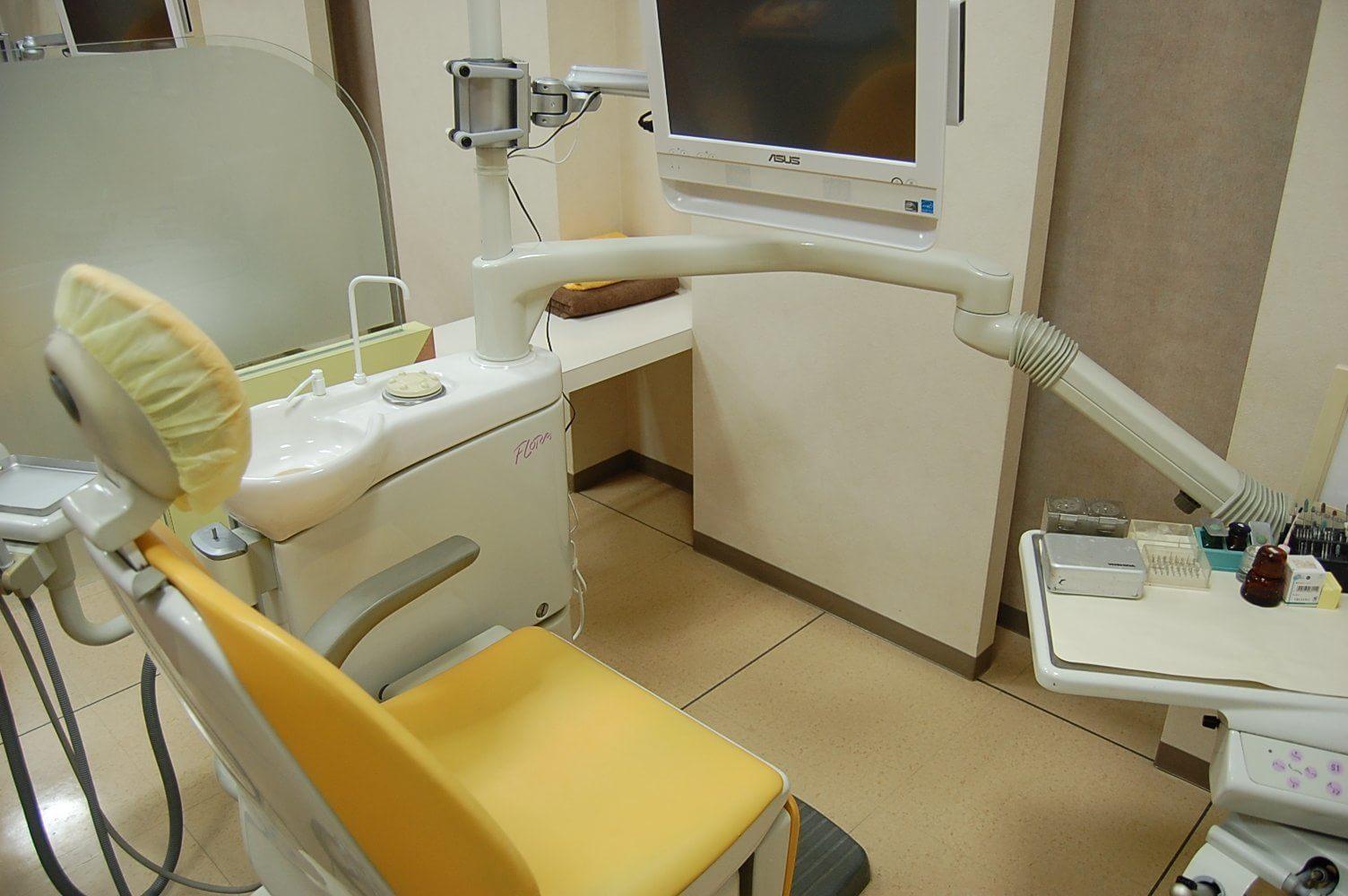 横須賀駅 出口徒歩 6分 ウェルシティ横須賀歯科診療所のその他写真2