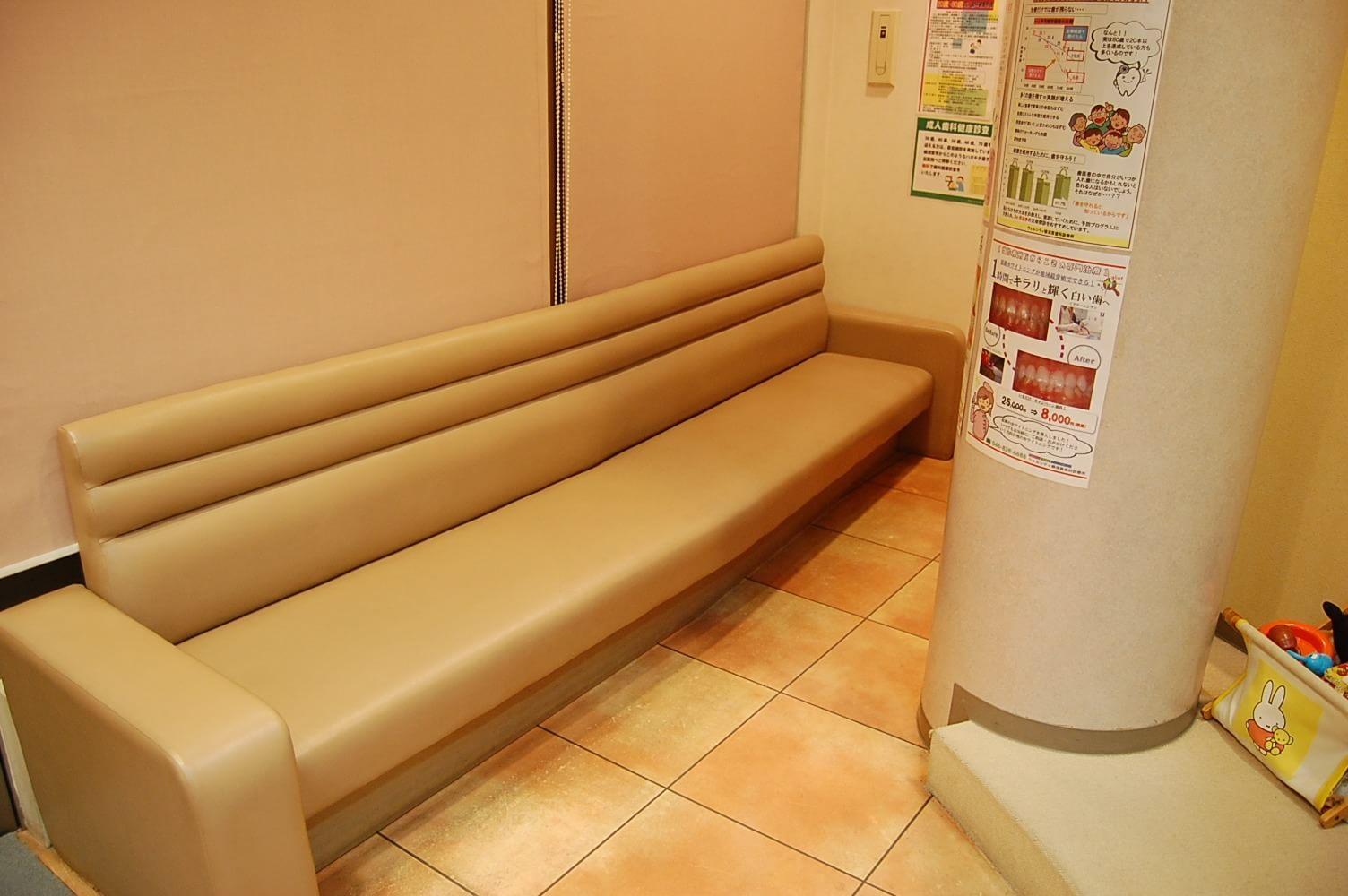 ウェルシティ横須賀歯科診療所の画像