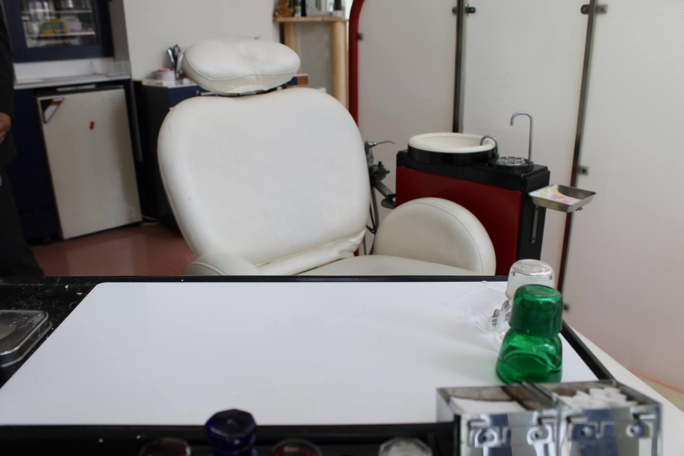 たまプラーザ駅 北口徒歩 2分 医療法人社団 川本歯科クリニックの院内写真2