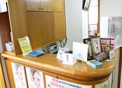 川崎駅 出口車12分 長田歯科医院の院内写真2