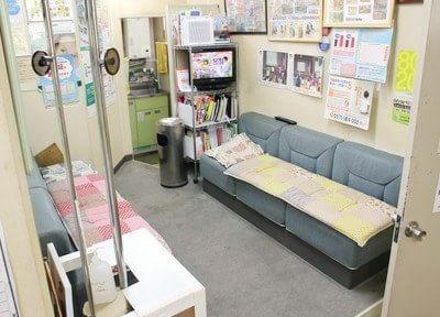 清水歯科医院(JR平井駅前)の画像