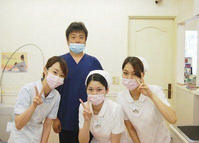 西瀬戸岡歯科医院の画像