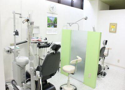 井手歯科クリニックの画像