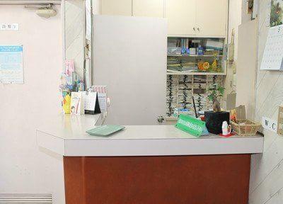 中川歯科医院(熊本市中央区 電車通り沿い)(写真1)