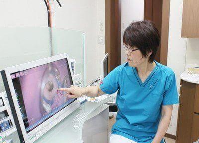 古谷歯科医院の画像