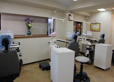 三軒茶屋駅 南口A徒歩 12分 あべ歯科医院の院内写真7