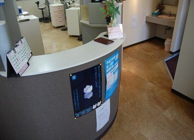 三軒茶屋駅 南口A徒歩12分  あべ歯科医院の院内写真6