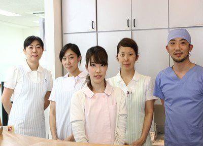 塚越歯科医院