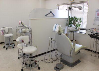 六町駅 A3出口徒歩10分 せきね歯科クリニックの院内写真3