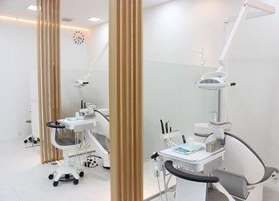 浦和駅 東口徒歩 1分 こいずみ矯正歯科クリニックのその他写真5