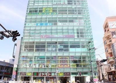 浦和駅 東口徒歩 1分 こいずみ矯正歯科クリニックのその他写真2