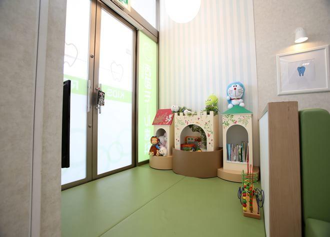 伊勢崎駅 出口車 10分 いせさき西部モール歯科の院内写真7