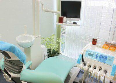 北浦和駅東口 徒歩4~5分 大岩歯科医院の写真2