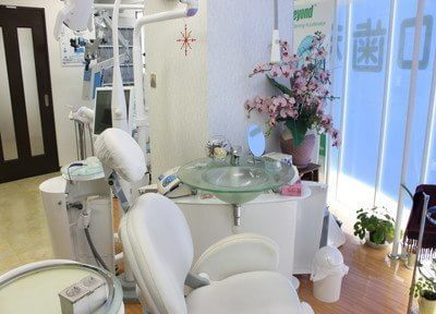 錦糸町駅 北口徒歩5分 ヤスヒロ歯科クリニックの院内写真3