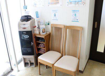 【錦糸町駅 北口徒歩5分】 ヤスヒロ歯科クリニックの院内写真4