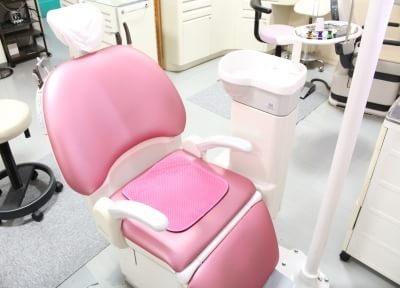 宮崎駅 西口車 9分 高松歯科クリニックの院内写真6