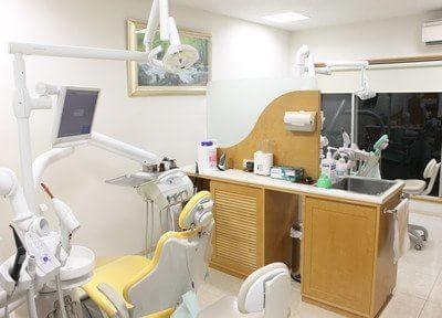 浜歯科の画像