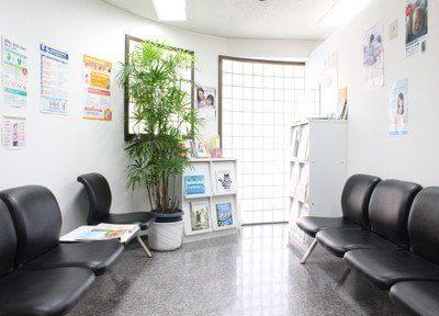 秋葉原駅 徒歩11分 伊藤歯科医院の院内写真2