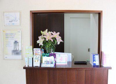 檜原歯科医院の画像