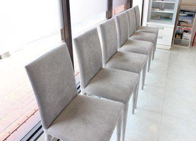 天王台駅南口 徒歩1分 天王台駅前歯科の院内写真2