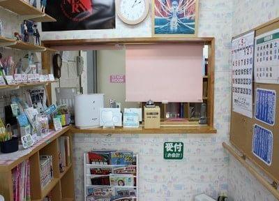 豊春駅1番出口 徒歩5分 前原歯科医院の院内写真3