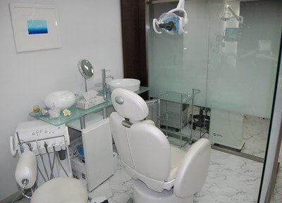 朝霞駅 南口徒歩 5分 やまもと歯科クリニックの院内写真7