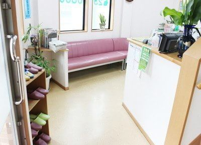 横須賀駅 出口徒歩1分 フルヤ歯科医院写真5