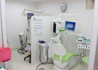 まなべ歯科医院の画像