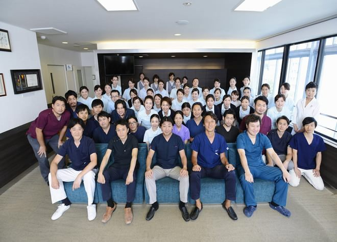 横浜駅 徒歩8分 鶴見歯科医院の写真1
