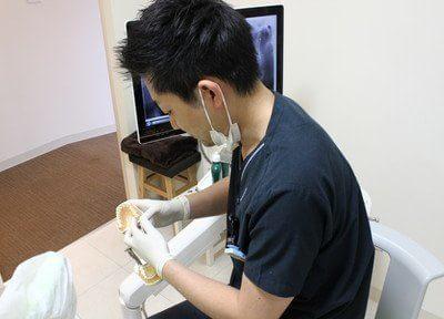 柳瀬川駅東口 徒歩4分 千葉歯科クリニックのその他写真3
