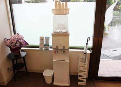 柳瀬川駅東口 徒歩4分 千葉歯科クリニックのその他写真4