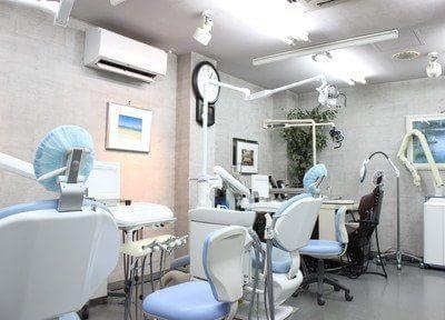 南行徳駅 徒歩4分 渡辺歯科クリニックのその他写真4
