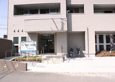 犬飼歯科医院の画像