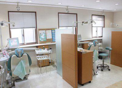 三丁目歯科医院の画像