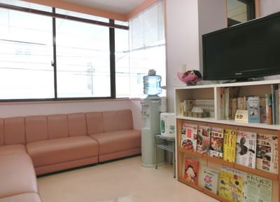 宮崎神宮駅 出口車 5分 小村歯科医院の院内写真4