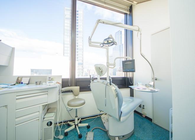 歯科ニュージャパン 【一番町】の画像