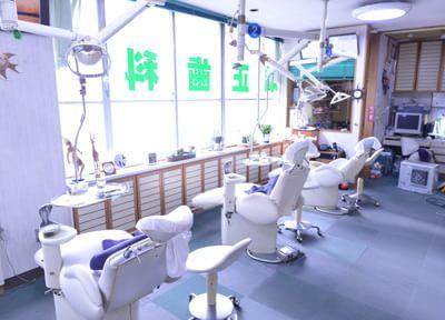仙台駅 徒歩5分 高橋歯科矯正クリニックの院内写真4
