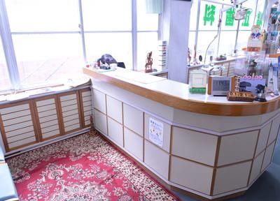 仙台駅 西口徒歩5分 高橋歯科矯正クリニック写真4